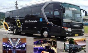 Sewa Bus Sragen
